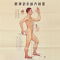 Informationsfilm om akupunktur.