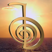 depositphotos_77644818-Reiki-symbols-for-relaxation-and-meditation-on-the-sea-and-sun-background